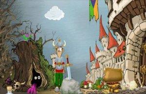 Murphys Gesetz 9 - Fantasy Adventure